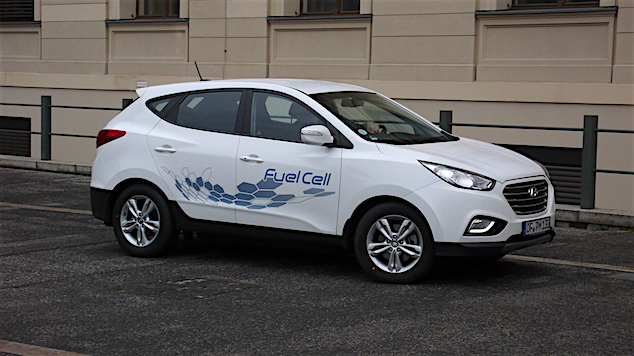 6_Hyundai ix35 Fuel Cell